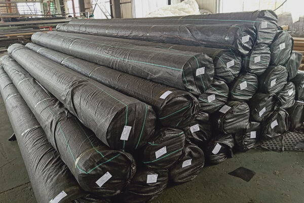 HDPE Geomembrane packaging