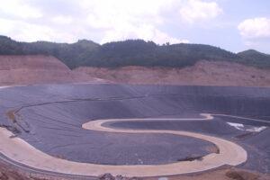 geomembrane-Mine-projects