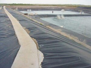 aquaculture pond liners